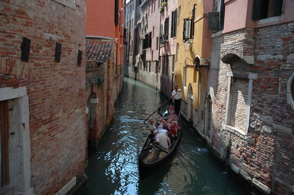 北部イタリア