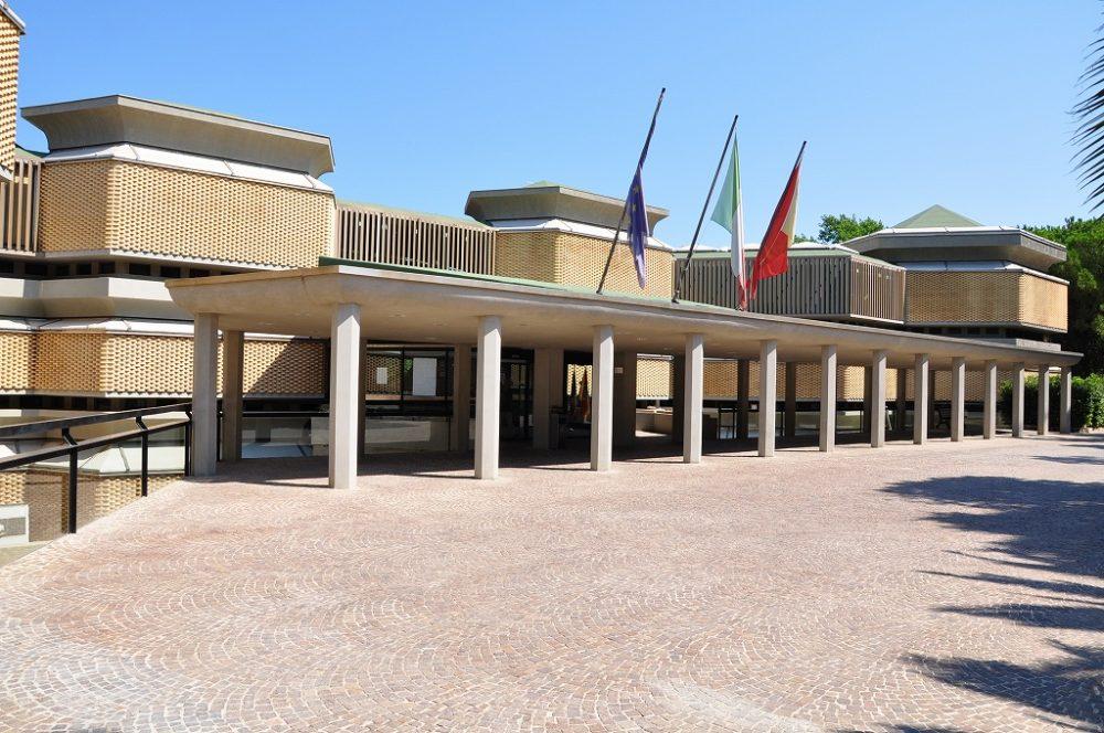 イタリアシチリア島シラクーサパオロオルシ考古学博物館。